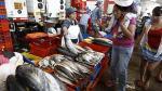 La Libertad: Autoridades incautaron 190 kilos de pescado en terminal - Noticias de victor larco