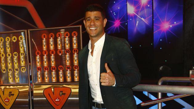 Yaco Eskenazi regresa a la TV con un nuevo programa concurso. (USI)