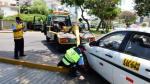 San Isidro multará e internará en el depósito a vehículos mal estacionados - Noticias de fotopapeletas