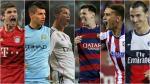 Champions League: Esta es la programación de los partidos de la semana - Noticias de real madrid vs wolfsburgo