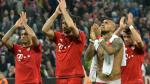 Bayern Munich derrotó 1-0 al Benfica con gol de Arturo Vidal por la Champions League [Fotos y video] - Noticias de mejor gol del 2013