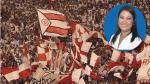 Keiko Fujimori: Trinchera Norte protesta contra cierre de campaña de candidata en el Estadio Monumental - Noticias de trinchera norte