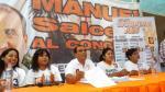 Tacna: Candidato de Fuerza Popular desestima fallo del JNE que lo excluye de campaña electoral - Noticias de hoja de vida