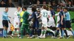 Real Madrid cayó 2-0 ante Wolfsburgo en los cuartos de final de la Champions League - Noticias de francisco alarcon