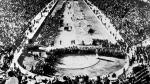 Atenas 1896: Primeros Juegos Olímpicos de nuestra era cumplen 120 años - Noticias de los deportes en breves
