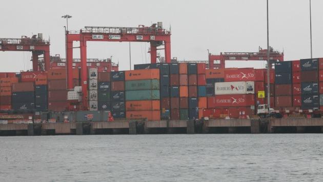 Exportaciones aumentaron en nueve regiones del Perú, según ADEX. (USI)