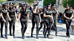 México: Piden 'cuerpos perfectos' a mujeres policías para ser parte de unidad especial - Noticias de eddy hidalgo