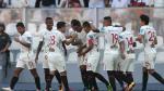Selección peruana que jugará la Copa América Centenario tendrá como base a Universitario de Deportes - Noticias de luis advincula