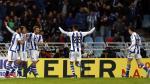 Barcelona cayó 1-0 ante el Real Sociedad y Atlético de Madrid y Real Madrid se le acercan [Video] - Noticias de andoni zubizarreta