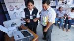 Elecciones 2016: Personero de Frente Amplio denunció problemas con voto electrónico, pero ONPE lo negó - Noticias de universidad antonio ruiz
