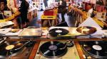 Record Store Day: Los amantes del disco se reúnen en Lima - Noticias de rodrigo gonzales