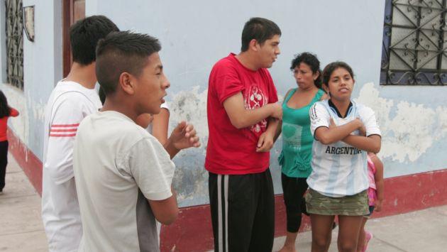 Unas 43,900 personas entre 15 a 29 años no estudian ni trabajan en el Callao, según el INEI. (USI)