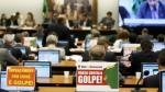 Brasil: Comisión parlamentaria aprobó abrir juicio político contra Dilma Rousseff - Noticias de jose eduardo cardozo