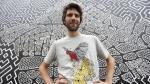 Conoce a Lionel Igersheim, el francés 'culpable' de que exista el Selvámonos - Noticias de conciertos perú 2013