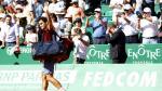 Roger Federer cayó ante Jo-Wilfried Tsonga y quedó eliminado en Montecarlo [Fotos] - Noticias de roger federer