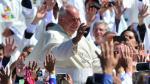 Papa Francisco realizó este hermoso gesto con doce refugiados sirios - Noticias de federico lombardi