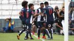 Alianza Lima superó 2-1 a La Bocana y todavía sueña con el título del Apertura - Noticias de koichi aparicio