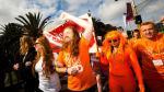 Australia: Pelirrojos se unen para manifestar su orgullo y luchar contra el 'bullying' [Fotos] - Noticias de laura kreidberg