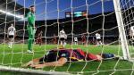 Barcelona perdió 1-2 ante Valencia y comparte la punta con el Atlético de Madrid [Video] - Noticias de daniel barragan