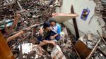 Estos son los terremotos más mortales de los últimos 10 años [Fotos] - Noticias de yunnan