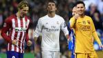 Barcelona, Atlético de Madrid y Real Madrid: ¿Qué partidos le quedan en la Liga española? - Noticias de rayo vallecano