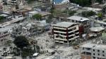 Ecuador: Rafael Correa anunció que incrementarán los impuestos para reconstruir el país - Noticias de precio del dolar