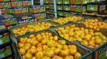 Perú exige a Ecuador levantar medida impuesta contra cinco productos vegetales. (Difusión)