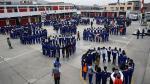 Primer simulacro nacional escolar ante desastres naturales de 2016 se realiza este viernes - Noticias de desastres naturales