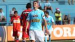Sporting Cristal: Gabriel Costa estará 4 meses fuera de las canchas por lesión - Noticias de luis cotillo