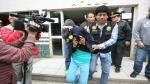 La Libertad: Policía detuvo a 134 menores de edad en lo que va del 2016 - Noticias de florencia de mora