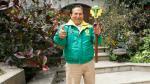 Alejandro Toledo: Exfiscal del caso Ecoteva plantea levantar secreto bancario de Josef Maiman - Noticias de eva fernenbug