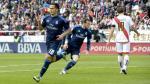 Real Madrid venció 3-2 Rayo Vallecano y se mantiene en la lucha por la Liga española [Fotos y video] - Noticias de juan pablo vazquez