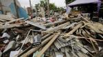 Ecuador: Se eleva a 655 los muertos por terremoto de 7.8 grados [Fotos] - Noticias de jose serrano