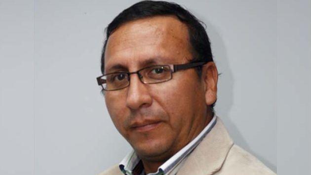 Fernando Valencia, denunciado por Alan García, fue condenado a un 1 año y 8 meses de prisión suspendida. (Diario16)