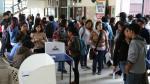 ONPE: 27 universidades públicas recibieron asistencia para sus elecciones - Noticias de asamblea nacional de rectores