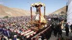 Arequipa: Restringirán accesos al Santuario de la Virgen de Chapi por tener zonas de alto riesgo - Noticias de municipalidad de arequipa