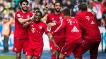 Bayern Munich vs. Atlético de Madrid: hora, canal y fecha de semifinales por la Champions League - Noticias de vicente calderon