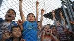 Reino Unido votó en contra de aceptar a 3 mil niños refugiados - Noticias de alf altendorf