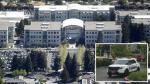 Apple: Hallan a una persona muerta en su sede en California. (Reuters/MattKellerABC7)