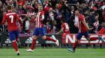 Atlético de Madrid derrotó 1-0 al Bayern Munich en España por las semifinales de la Champions League - Noticias de manuel arenas