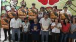 Verónika Mendoza: Frente Amplio participará en marcha contra Keiko Fujimori [Video] - Noticias de relaciones familiares