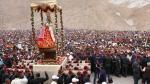 Arequipa: Más de 200 mil personas peregrinarán al Santuario de la Virgen de Chapi - Noticias de rio alba