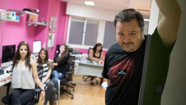 El actor porno 'Torbe' fue detenido y se enfrentar a la justicia en España. (scoopnest.com)