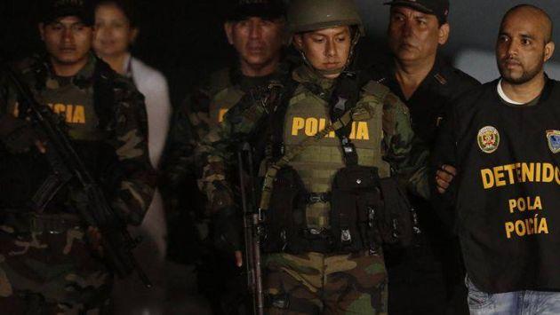 """Gerson Gálvez, 'Caracol': """"Tengo el derecho a la presunción de inocencia"""" [Videos]"""
