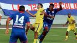 Puno: Futbolista de Fuerza Minera murió durante entrenamiento - Noticias de inti gas