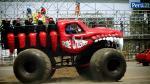 Monster Trucks: Conoce las máquinas que arrasarán Lima [Video] - Noticias de castillo arenas