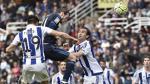 Real Madrid se impuso 1-0 a la Real Sociedad con gol de Gareth Bale - Noticias de vicente calderon