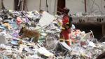 Ecuador: Rescatan a anciano de 72 años trece días después del terremoto - Noticias de embajada venezolana