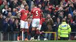 Leicester empató 1-1 frente al Manchester United y debe esperar para ser campeón [Fotos y video] - Noticias de bastian schweinsteiger