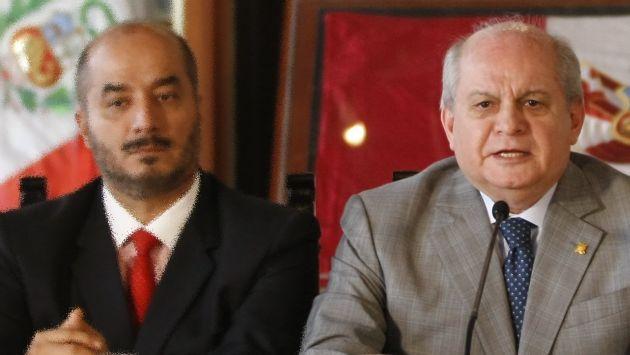 Ejecutivo advierte que proyecto de Código Penal tiene falta de proporcionalidad